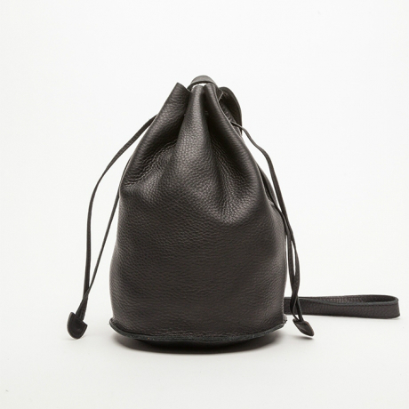 drawstring purse 140